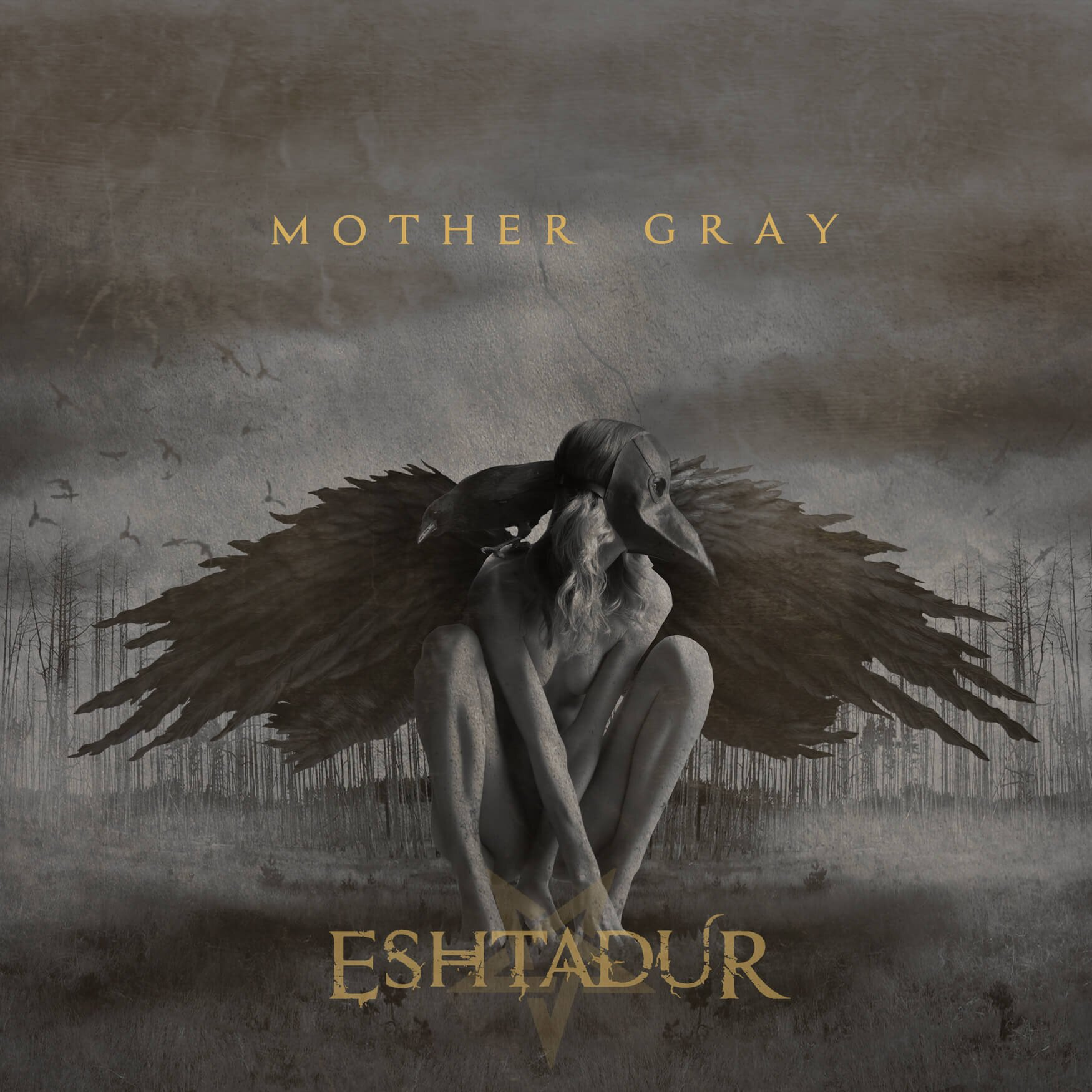 Mother Gray Album Cover